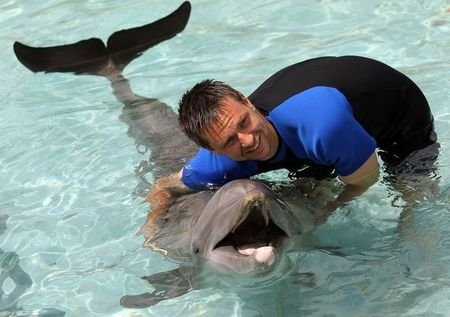 Dolphins in Miami.10 Robin Soderling g
