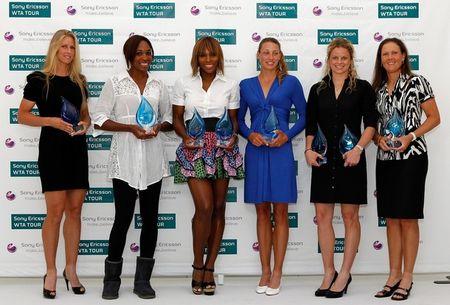 SEWTA.10 Award Winners