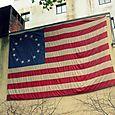 02 Betsy Ross' Flag