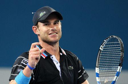 Roddick 1st R Brisbane 10 Win
