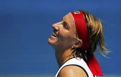 Svetlana Kuznetsova 3rd R AO10 Win