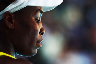 Venus Williams 3rd R AO10 Win g