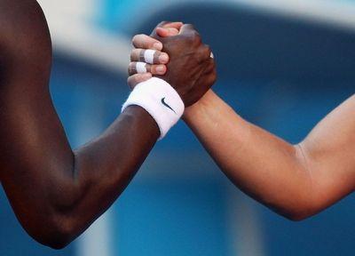Serena Williams 4th R AO10 Win g