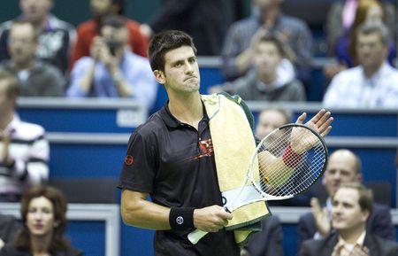 Novak Djokovic 1st R Rotterdam 10 Win