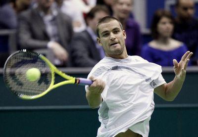 Mikhail Youzhny Rotterdam Semi Win r