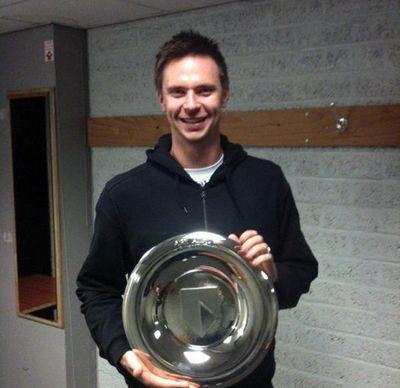 Robin Soderling Rotterdam Win Twitter