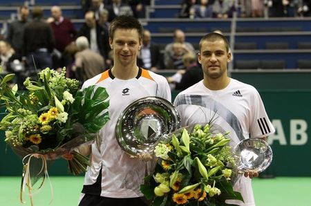 Robin Soderling Rotterdam Win g