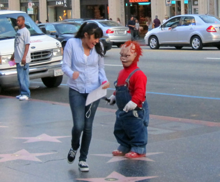 Copy of Chucky