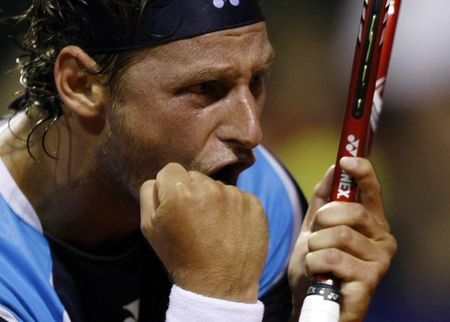David Nalbandian 2nd Win Buenos Aires r