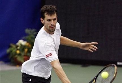 Philipp Petzschner Sf Win Memphis ap