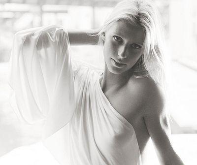 Elena Dementieva Glamour Shot