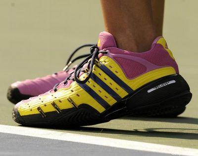 Melanie Oudin Adidas Sneakers