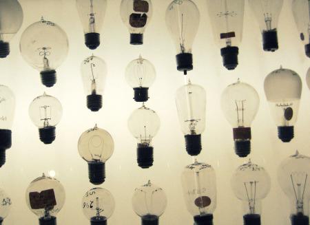 Copy of Light Bulbs