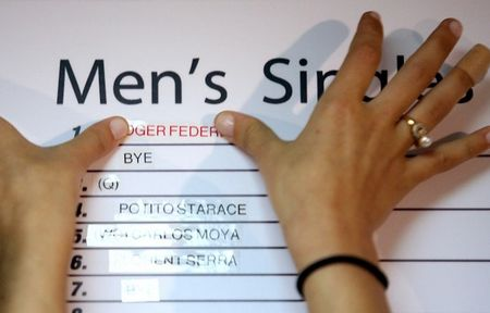 Miami Mens Draw