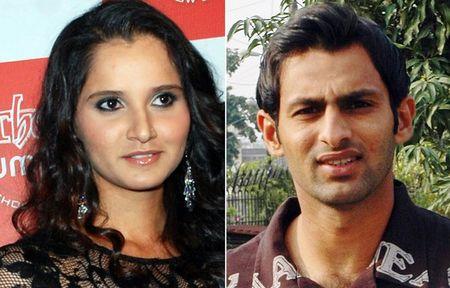 Sania Mirza Engaged g