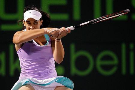Marion Bartoli Qf Win Miami.10 g