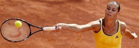Flavia Pennetta Wins Marbella.10 ap
