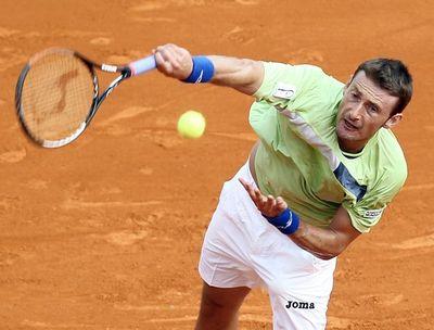 Juan Carlos Ferrero 1st R Win MC.10 g