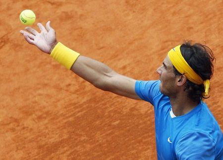 Rafael Nadal Qf Win Monte Carlo.10 r