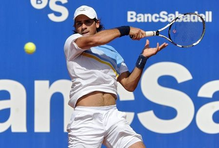 Eduardo Schwank 2ns R Win Barcelona.10 g