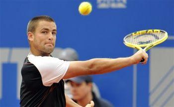 Mikhail Youzhny Sf Win Munich.10 ap