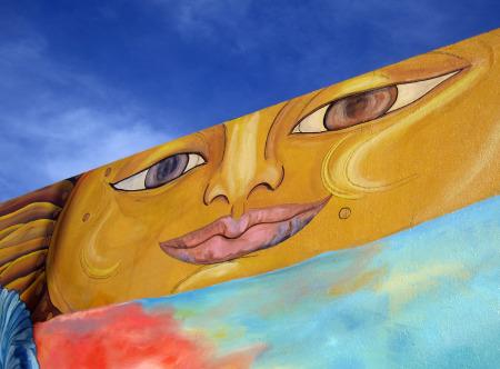 Copy of Silverlake Mural 1