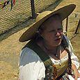 06 Peasant Woman