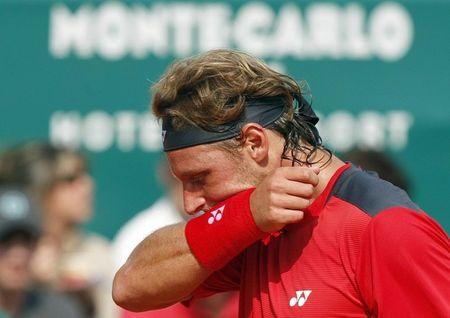 David Nalbandian Qf Loss Monte Carlo.10 r