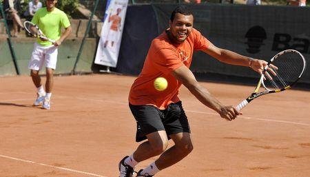 Rafael Nadal Jo Wilfried Tsonga Kids RG.10 3 fft