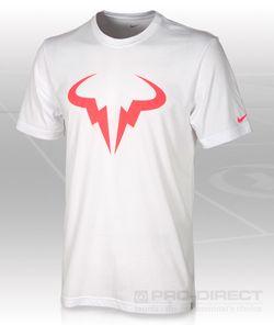 Rafael Nadal T-Shirt Wimbledon.10