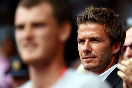David Beckham Wimbledon.10 2 g