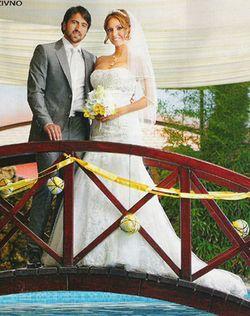 Janko Tipsarevic Wedding 2