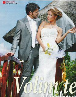 Janko Tipsarevic Wedding 5