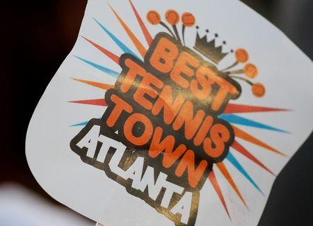 Atlanta Best Tennis Town