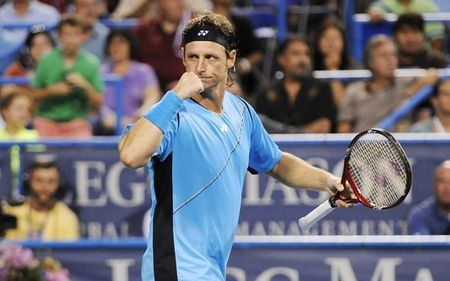 David Nalbandian Sf Win DC.10 r