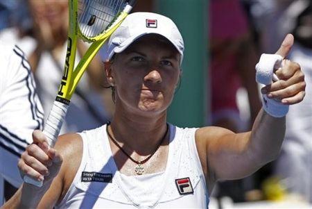 Svetlana Kuznetsova Sf Win San Diego.10 ap