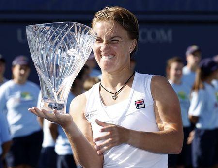 Svetlana Kuznetsova Wins San Diego.10 r 1