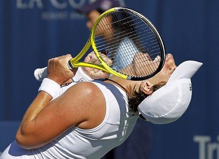 Svetlana Kuznetsova Wins San Diego.10 r 2