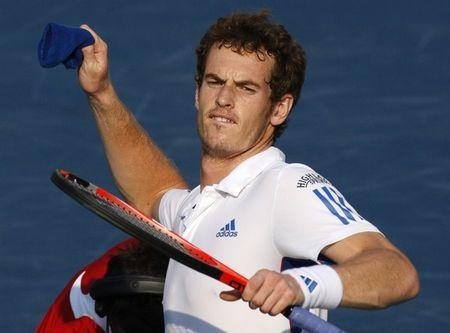 Andy Murray Wins Toronto.10 r