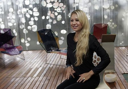 Anna Kournakova Bogota 2