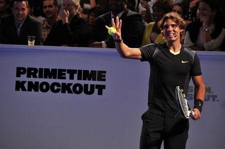 Nike Event Rafael Nadal USO.10 g