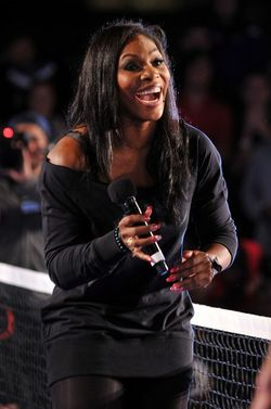 Nike Event Roger Serena Williams USO.10 g