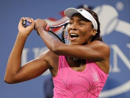 Venus Williams USO.10 Qf Win g