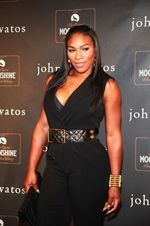 Serena Williams Fashion Week.10 2