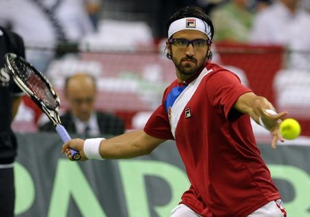 Janko Tipsarevic DCup.10 Sf g