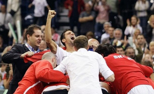 Serbia DCup.10 Sf Win 2 r
