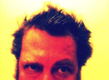 Chux Crazy Hair