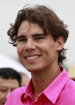 Rafael Nadal Bangkok.10 Tree Planting 3 r