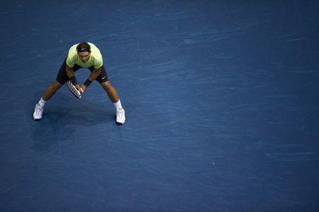 Rafael Nadal Bangkok.10 Sf Loss g