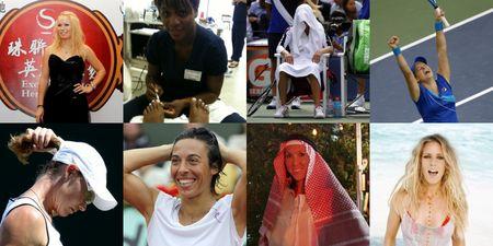 WTA Tour Finalists 2010